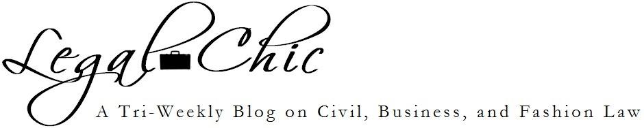 California Judicial Council Form Interrogatories | Legal Chic Blog